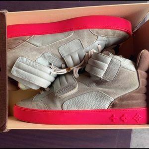 Louis Vuitton x Kanye West Jasper Patchwork